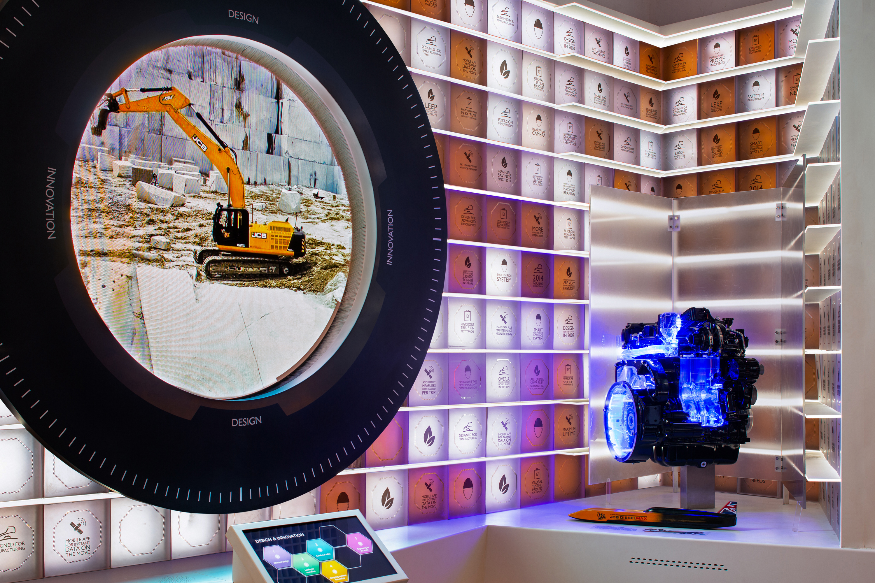 Made in India: The Story of JCB India Customer Experience